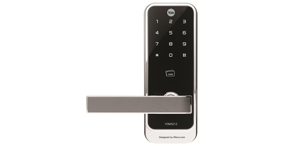 Digital Door Lock Nz Door Ideas Themiraclez