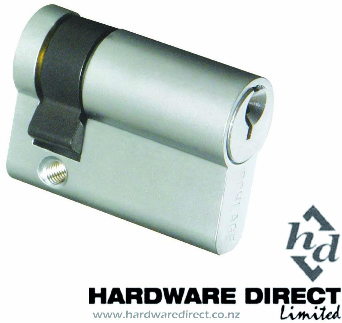Hardware Direct | Schlage Single Half Cylinder